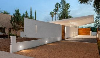 Woodbury | South Pasadena Modern Home