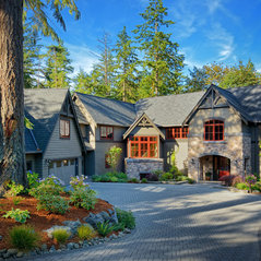 Merveilleux Wooded Highlands By Design Guild Homes