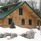 Rock Creek Cattle Co Basin Cabins