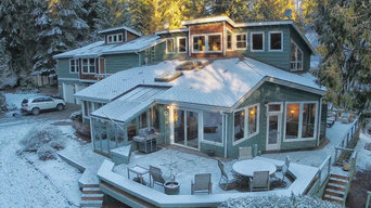 Woodinville - Lake Tuck Waterfront Home for sale