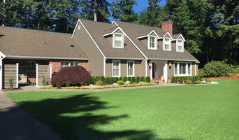 Woodinville Landscape Installation