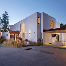 Modern Exterior by Launch Systems Group