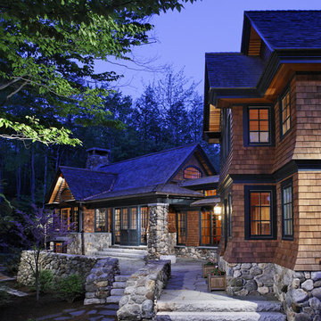 Woodland Point Carriage House