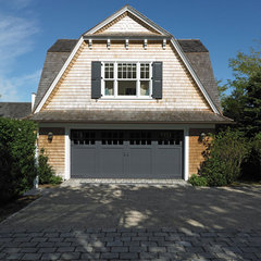 traditional exterior by Woodmeister Master Builders