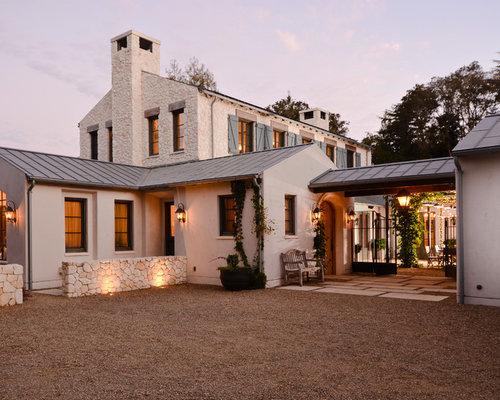 Mediterranean Exterior House Colors Home Design Ideas