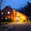 Houzz Tour: Strong, Modern Lines Stand Up to the Trees