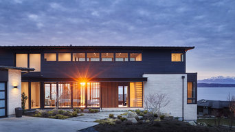 Woodway Residence