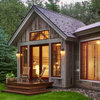 Houzz Tour: A River (Almost) Runs Through It in Aspen