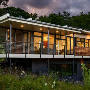 Idéer för retro hus