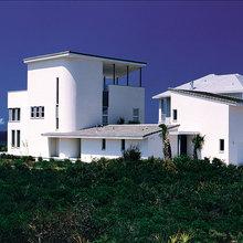 Coastal Modern House