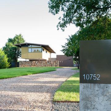 Wyatt Circle Residence