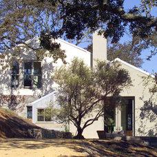 Contemporary Exterior by Sutton Suzuki Architects