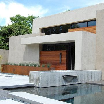 Wycliffe Residence