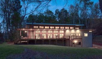 Wylie Lake House