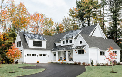 Your Fall Home Maintenance Checklist