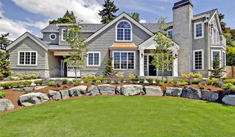 Yarrow Point Custom Home