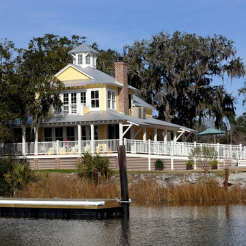 Yellow Bluff Coastal Cottages