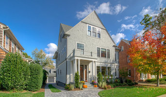 Best Architects and Building Designers in Arlington VA Houzz