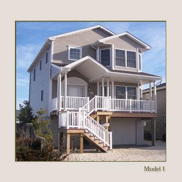 Zarrilli Homes, LLC