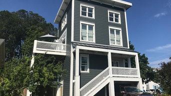 Zephyr House - Cape May, NJ