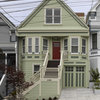 Houzz Tour: Zero-Energy Renovated Victorian in San Francisco