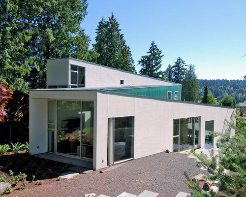 Zig Zag House