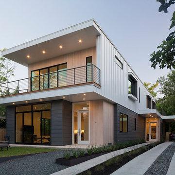 Zilker Residences