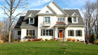 Zionsville Custom Home