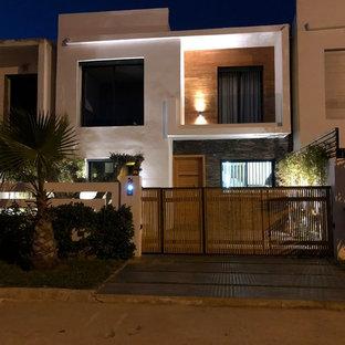 Belle Maison Moderne Au Maroc Onestopcolorado Com