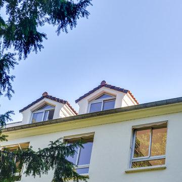 Appartement en Duplex - Bougival