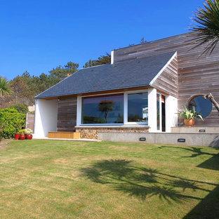 Combination Roof Houzz