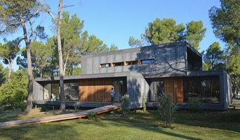 Bureau 410m² Aix-en-Provence