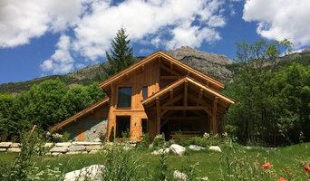 Chalet Hautes-Alpes