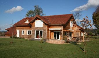 Construction ossature bois Saint-Dié-des-Vosges