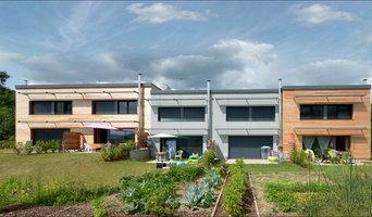 Création de 5 logements collectifs labellisés Passiv'Haus