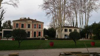 Domaine Pré Joly Maison d'hôtes de prestige