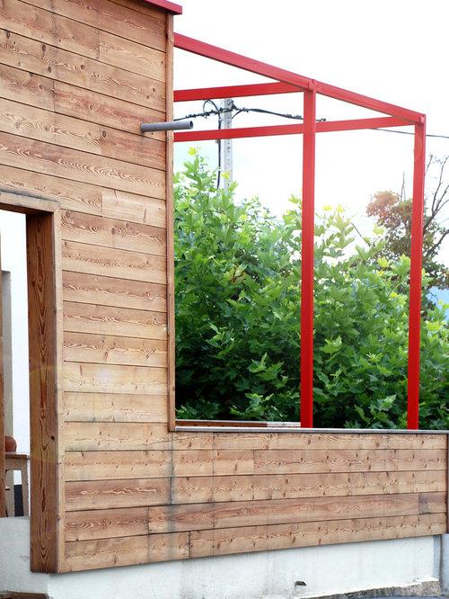 Renover une facade de maison meilleures images d 39 inspiration pour votre design de maison - Idee deco maison ancienne ...
