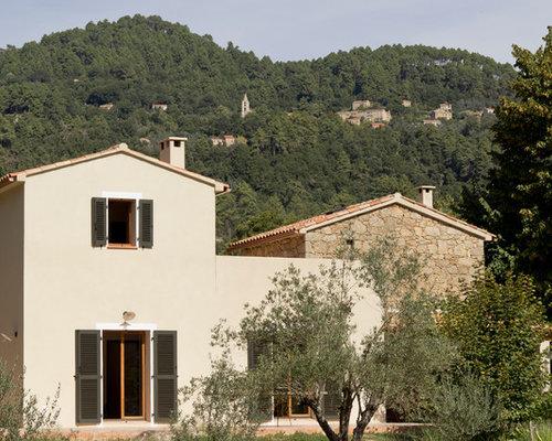 Foto e idee per arredare casa classica corsica for Piani di casa in stile ranch tradizionale