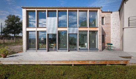 Découvrez les secrets des maisons bioclimatiques