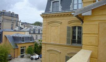 Extension et Rénovation d'un hôtel particulier