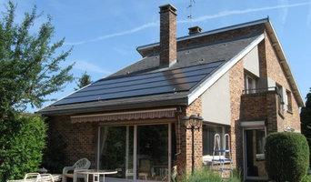 Installation photovoltaïque à Valenciennes