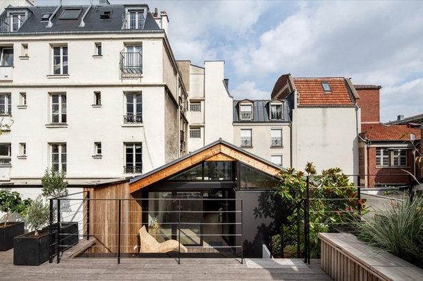 Insonorizzare casa una stanza e pavimenti si pu fare - Isolare le finestre ...