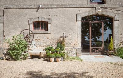 Houzz Франция: Сельский дом в Провансе