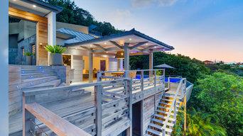 Luxury Villas - Saint-Barthelemy (Antilles)