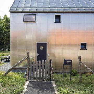 maison 440 à Sparsbach - 67