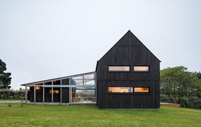 Architecture : Une maison inspirée de l'architecture vernaculaire