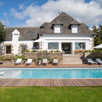 Maison au Golfe du Morbihan