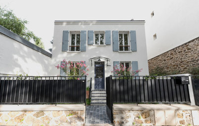 Best of Houzz 2021 : Découvrez la maison française idéale
