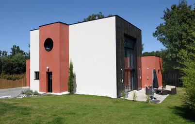 Visite Privée : Dans les secrets d'une maison contemporaine