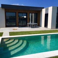 popup house aix en provence fr 13100. Black Bedroom Furniture Sets. Home Design Ideas